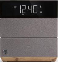 speaker and alarm